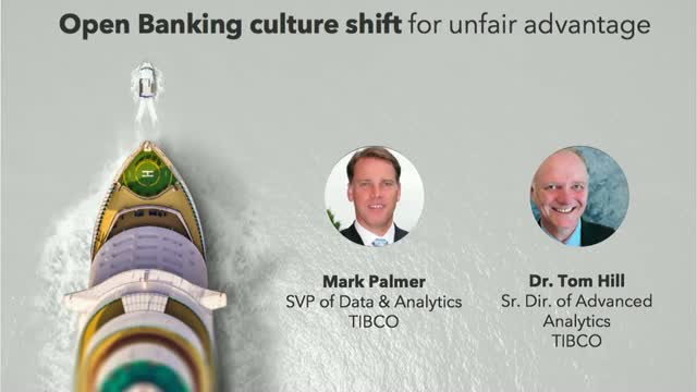 Open Banking Culture Shift for Unfair Advantage in 2020