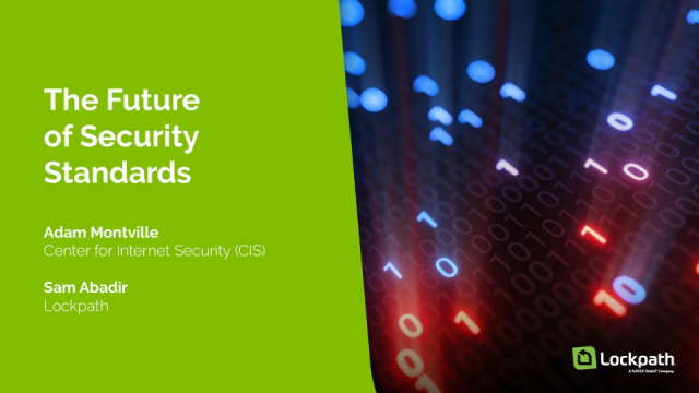 The Future of Security Standards