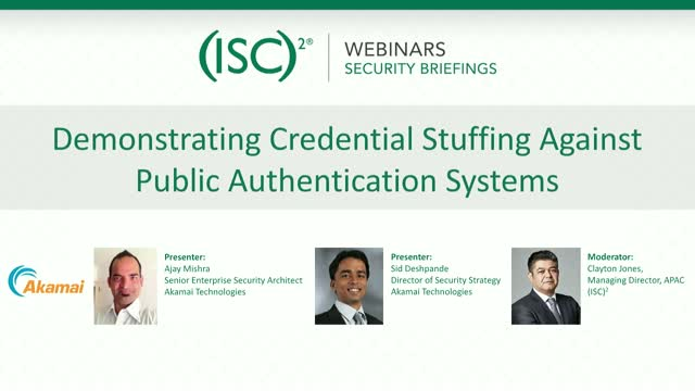 Demonstrating Credential Stuffing Against Public Authentication Systems