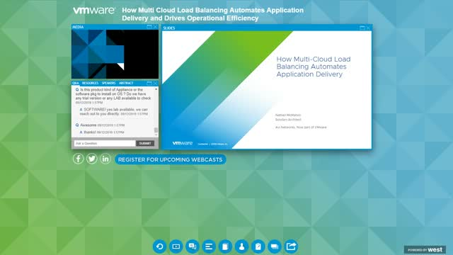 How Multi Cloud Load Balancing Automates Application Delivery