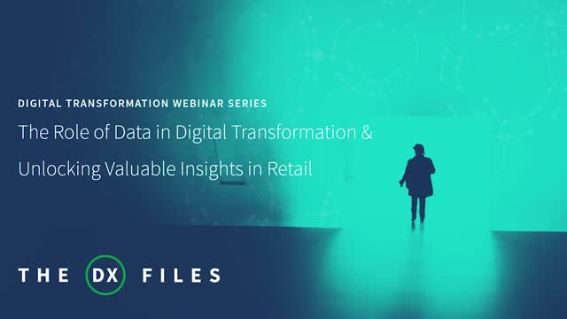 Unlocking Valuable Insights in Retail