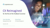 Reimagine CX — Why NPS is not enough