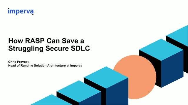 How RASP can save a struggling Secure SDLC