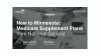 New to Minnesota: Medicare Supplement Plans from National General