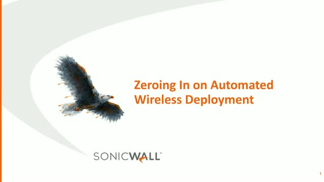 Zeroing In on Automated Wireless Deployment