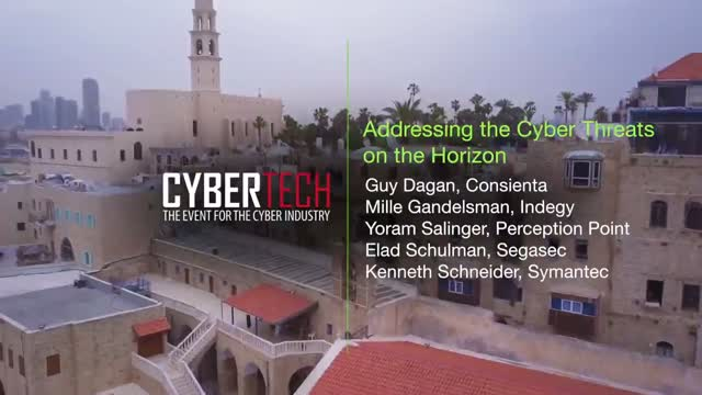 Addressing Cyber Threats on The Horizon