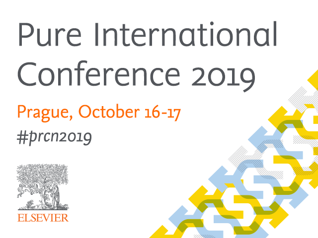 #PRCN2019: Pure Training – help us to support you better