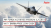 Low-Code Case Study: US Air Force deploys 40 Low-Code Enterprise Apps
