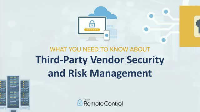 Third-Party Vendor Security and Risk Management