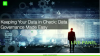 Keeping Your Data in Check: Data Governance Made Easy