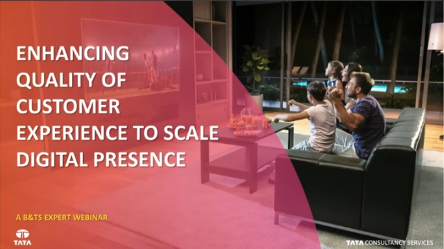 Enhancing Quality of Customer Experience (CX) to Scale Digital Presence
