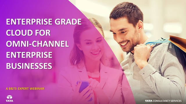 Enterprise Grade Cloud for Omni-Channel Enterprise Businesses