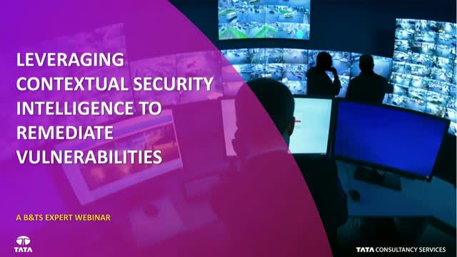 Leveraging Contextual Security Intelligence to Remediate Vulnerabilities