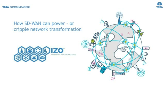 How SD-WAN can power – or cripple network transformation