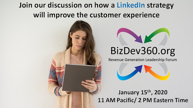 How to Leverage LinkedIn to Optimize the Customer Experience
