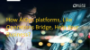 How AIOps platforms, like Operations Bridge, help your business