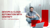 DevOps & Cloud Automation with Centrify Privileged Access Service