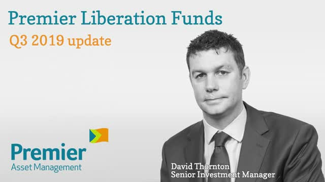 Premier Liberation Funds - Q3 2019 Update