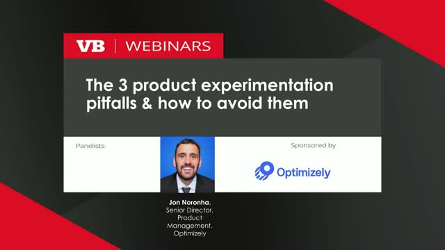 The 3 product experimentation pitfalls & how to avoid them