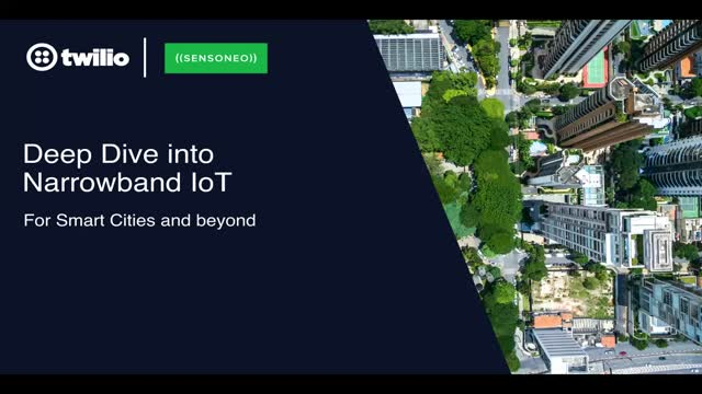 Deep Dive into Narrowband IoT for Smart Cities