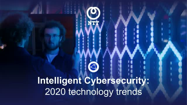 Women in Cybersecurity: 2020 technology trends in Intelligent cybersecurity