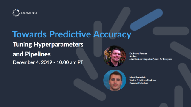 Towards Predictive Accuracy: Tuning Hyperparameters and Pipelines