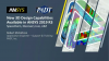 New 3D Design Capabilities Available in ANSYS 2019 R3