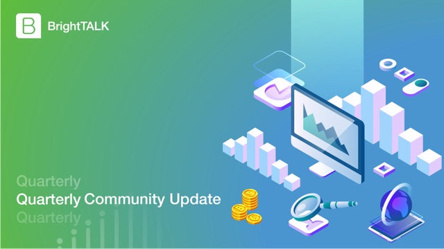 Q4 2019 Community Update: Investment Management