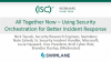 All Together Now – Using Security Orchestration for Better Incident Response