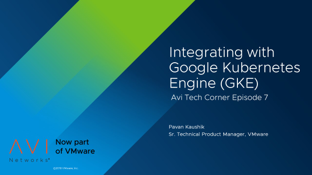 How to Integrate with Google Kubernetes Engine to Deliver Multi-Cloud Apps