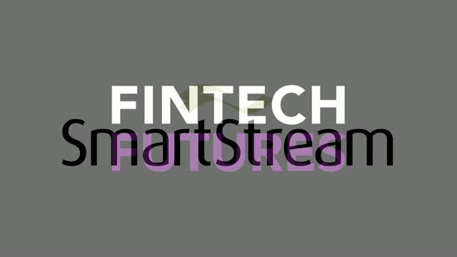 Money 20/20 - SmartStream - Haytham Kaddoura, CEO