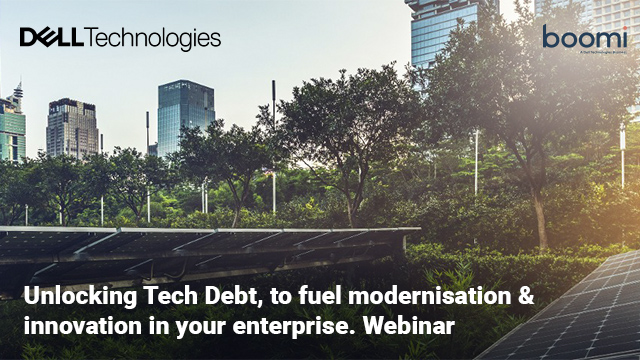 Unlocking Tech Debt, to fuel modernisation & innovation in your enterprise