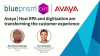 Avaya | How RPA and digitization are transforming the customer experience