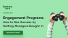 Engagement Programs: How to See Success By Getting Managers Bought In