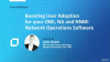 Boosting User Adoption for your OMi, NA and NNMi Network Operations Software