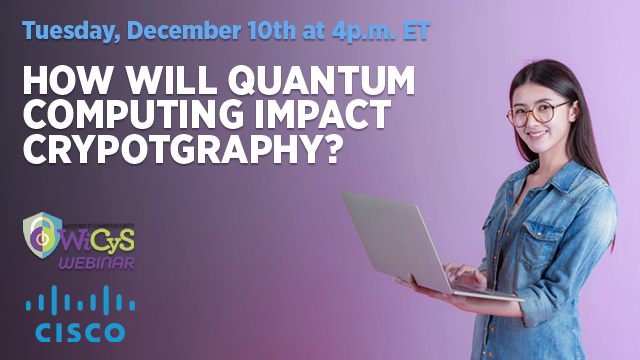 How will Quantum Computing Impact Crypotgraphy?