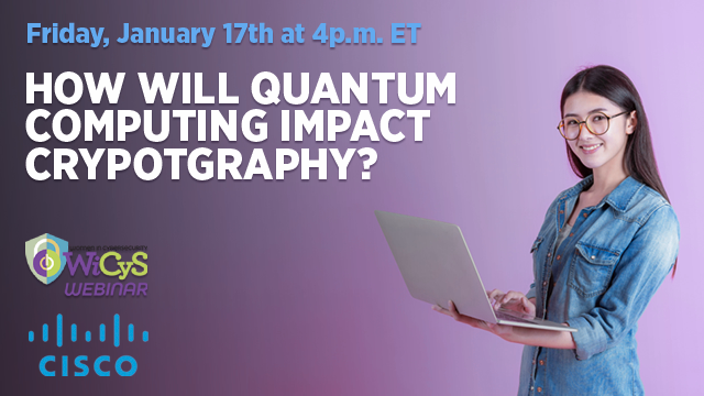 How will Quantum Computing Impact Cryptography?