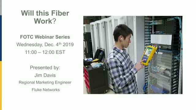 Will the Fiber Work?