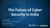 Why Hackers are Targeting and Succeeding in India and the Asia Pacific