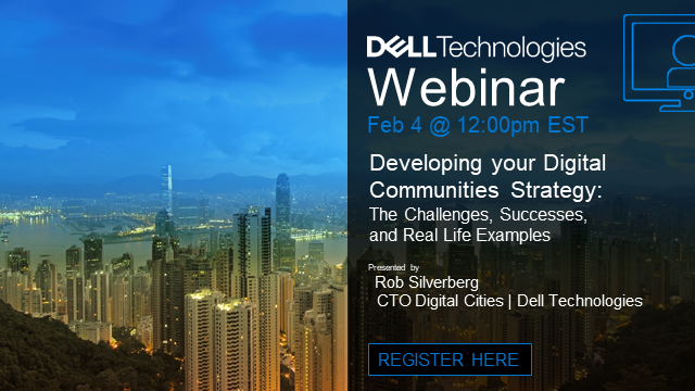 Digital Communities Strategy: The Challenges, Successes, and Real Life Examples