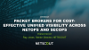 Packet Brokers for Cost-effective Unified Visibility Across NetOps and SecOps