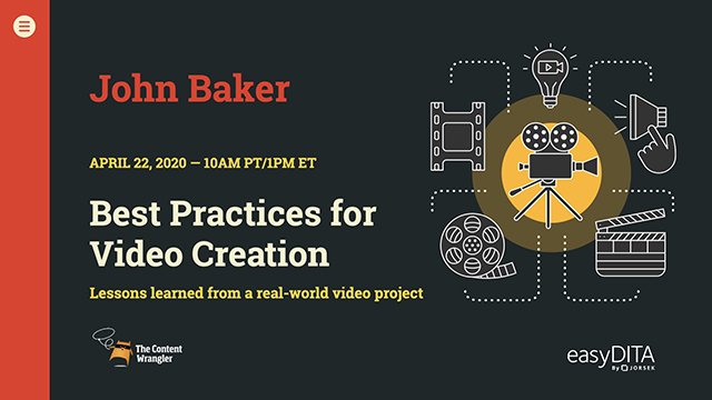 Best Practices for Video Creation