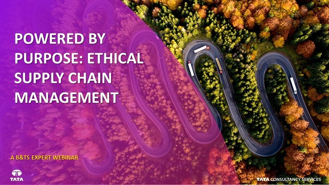 Powered by Purpose: Ethical Supply Chain Management
