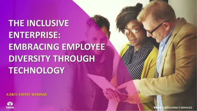 The Inclusive Enterprise: Embracing Employee Diversity through Technology