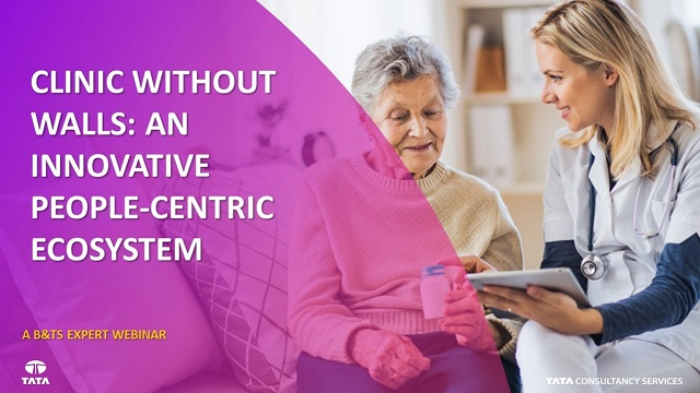 Clinic without Walls: An Innovative People-Centric Ecosystem