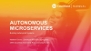 Autonomous Microservices: How to Build a Highly Robust and Scalable Architecture