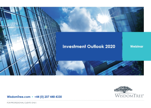 Investment Outlook 2020
