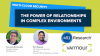 Multi-Cloud Security: The Power of Relationships in Complex Environments