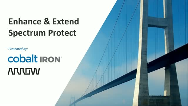 Enhance & Extend Spectrum Protect