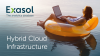 Hybrid Cloud Infrastructure with Exasol